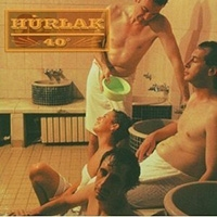 Hurlak - 40 degrees (2005)