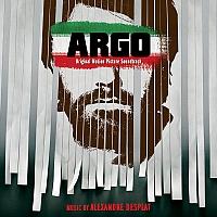 Alexendre Desplat Argo 2012