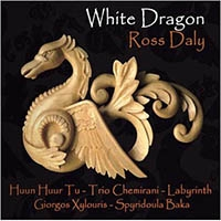 Ross Daly - White Dragon (2008)